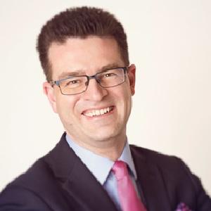 Eric Michrowski