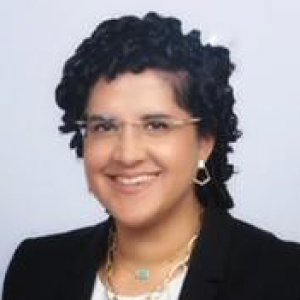 Kalin Nalini Griffin