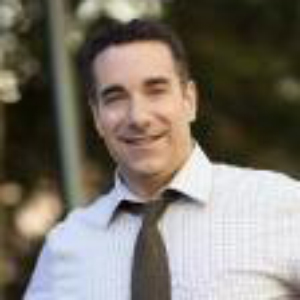 Josh Greenwald