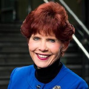 Barbara Wadsworth