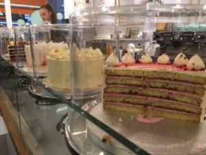 Cutter & Squidge Cakes