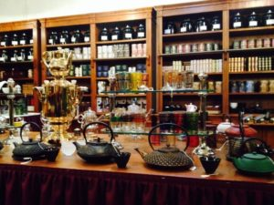 London Tea Exchange