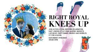 Royal Knees Up
