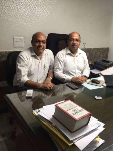 Mr. Swagat Kumar Nanda- B.A LL.B (Hons)