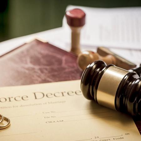 Marriage & Divorce