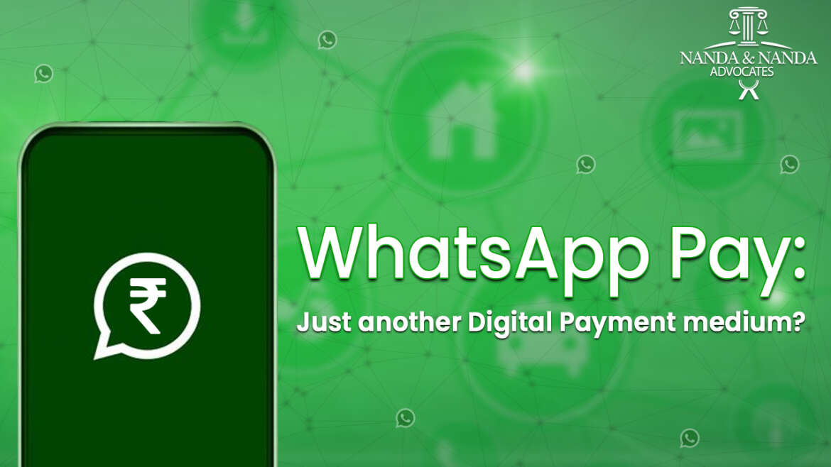 Whatsapp Pay: Game Changer with New Risks