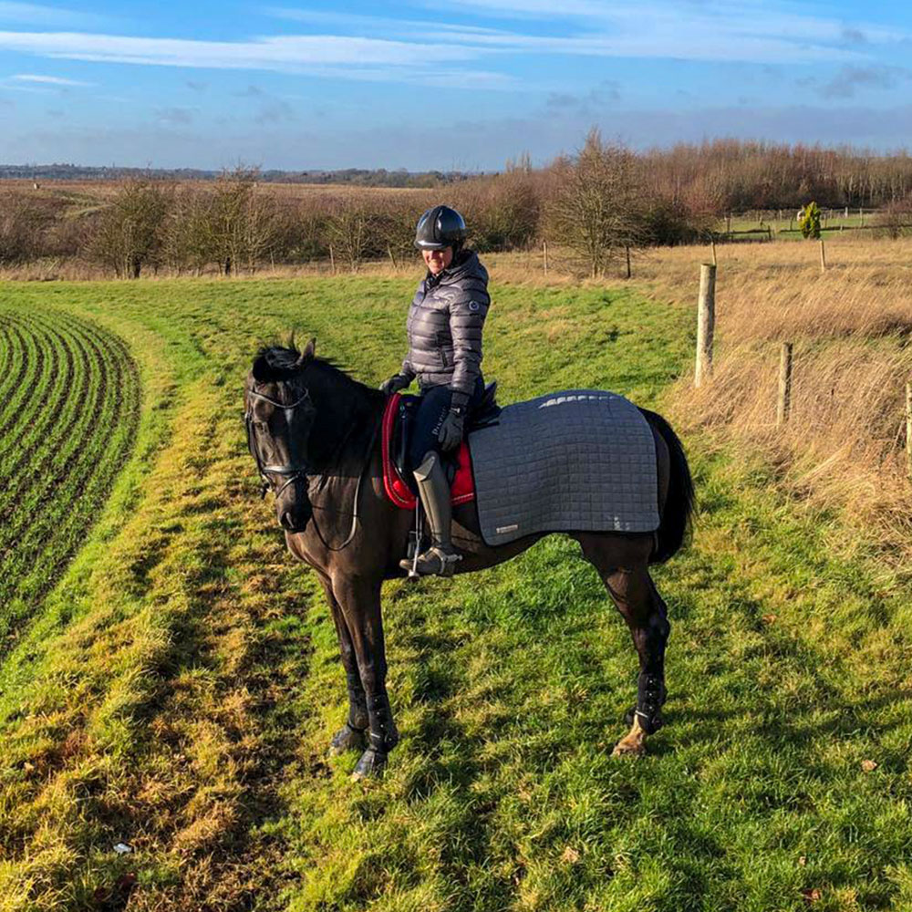 Bronte and Char out hacking