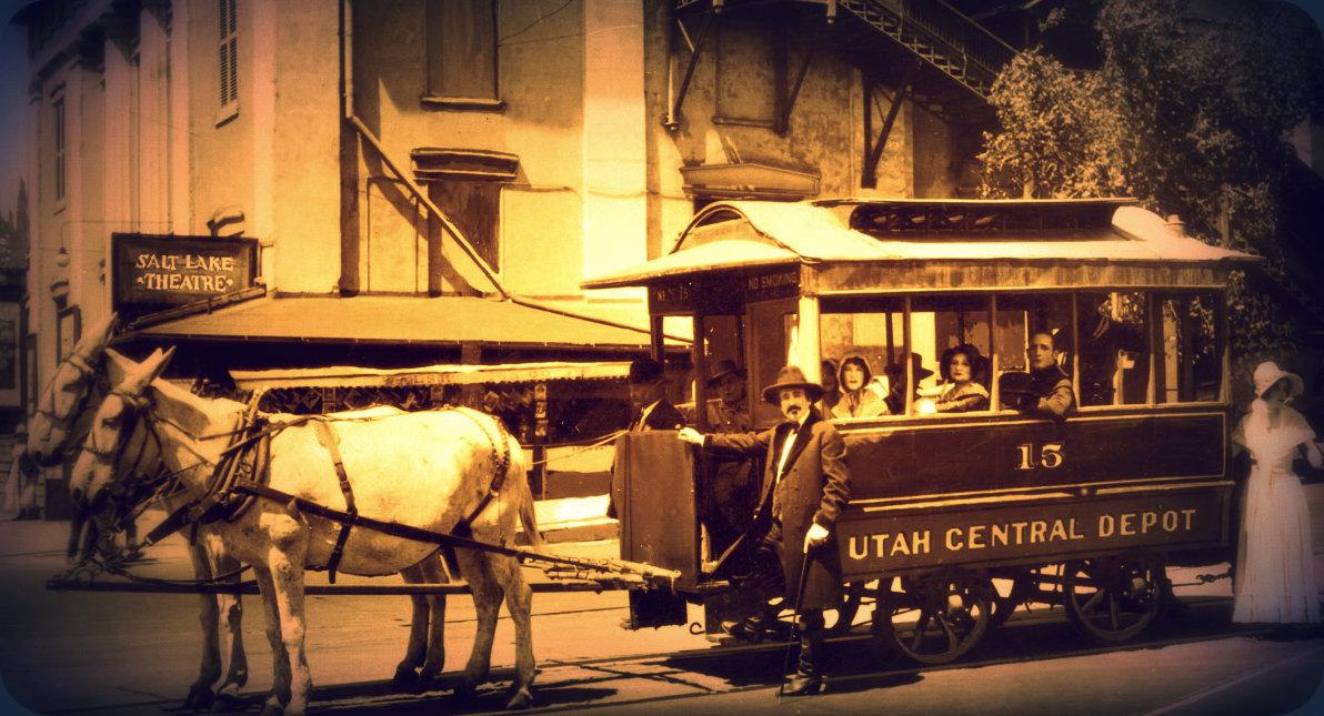 Real Utah Haunted Houses