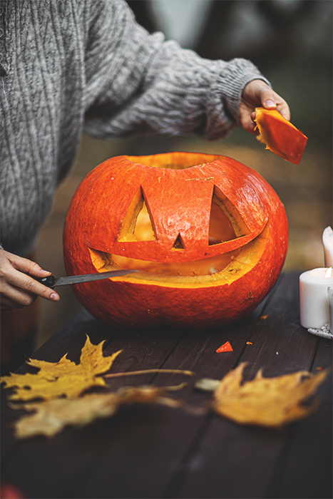 3 Halloween Misconceptions