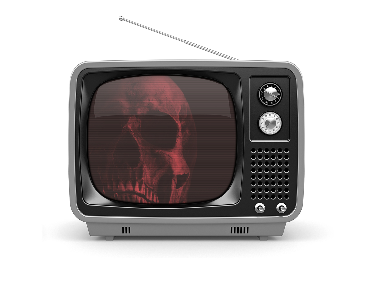 5 Unique Ways to Watch Scary Movies (You've Been Doing it All Wrong)