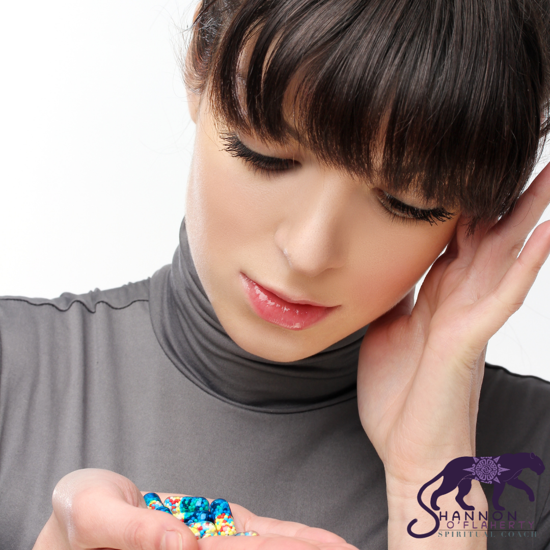 Don't Just Take A Pill – Permanently Heal Instead!