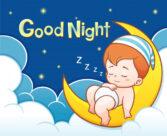 Good night - Buenas noches