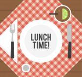 Time to eat - hora de comer