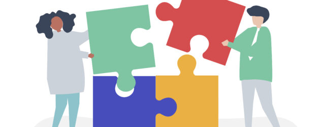 Do a Jigsaw puzzle - Hacer un puzle