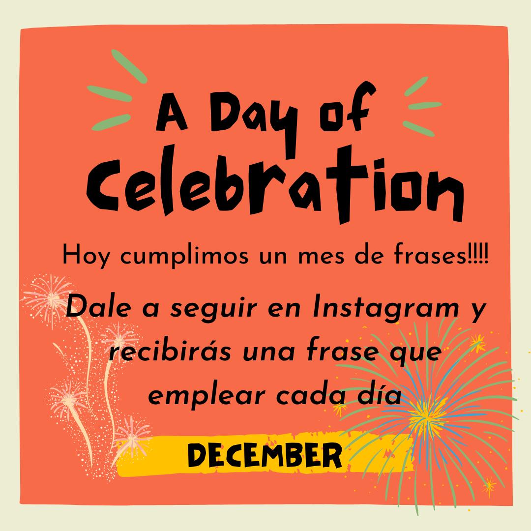 Celebration_December