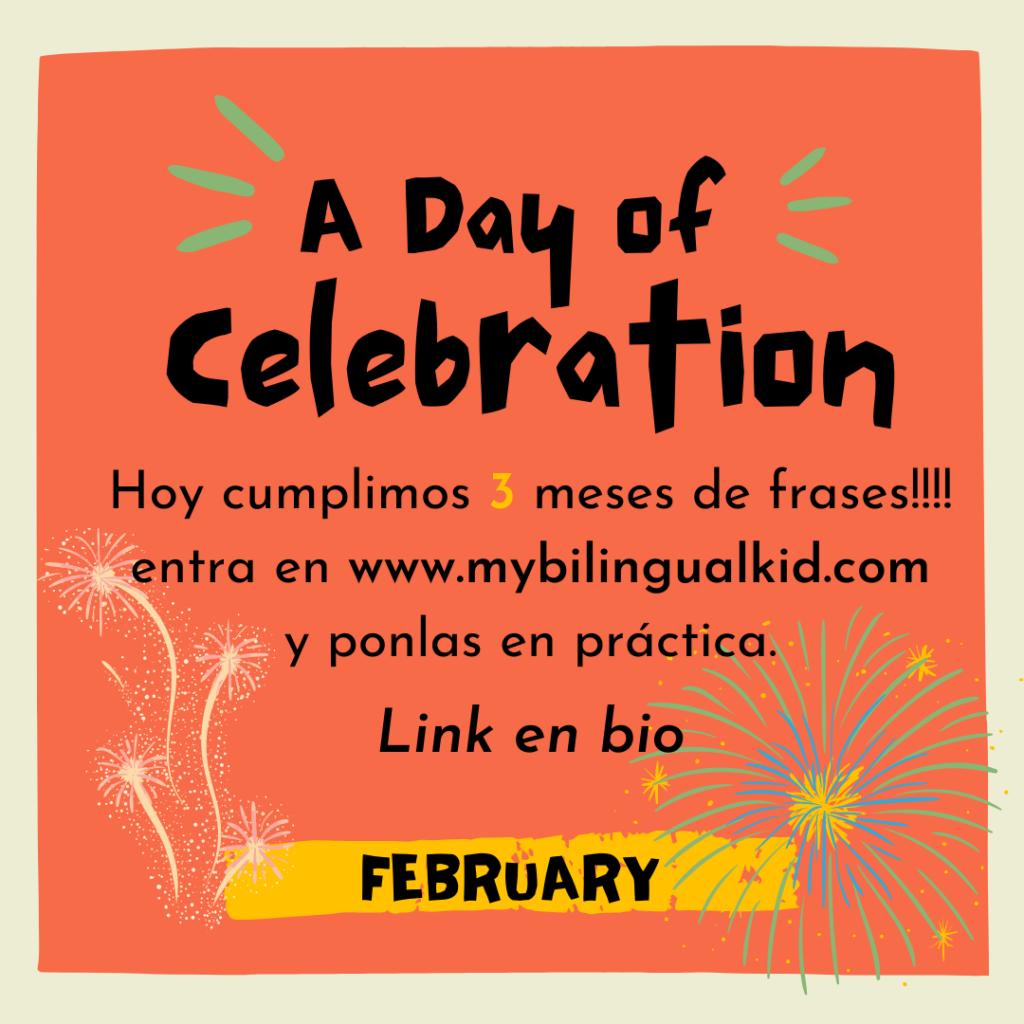 Celebration_February