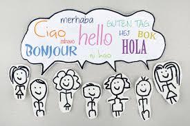 Bilingual kids - Niños Bilingües