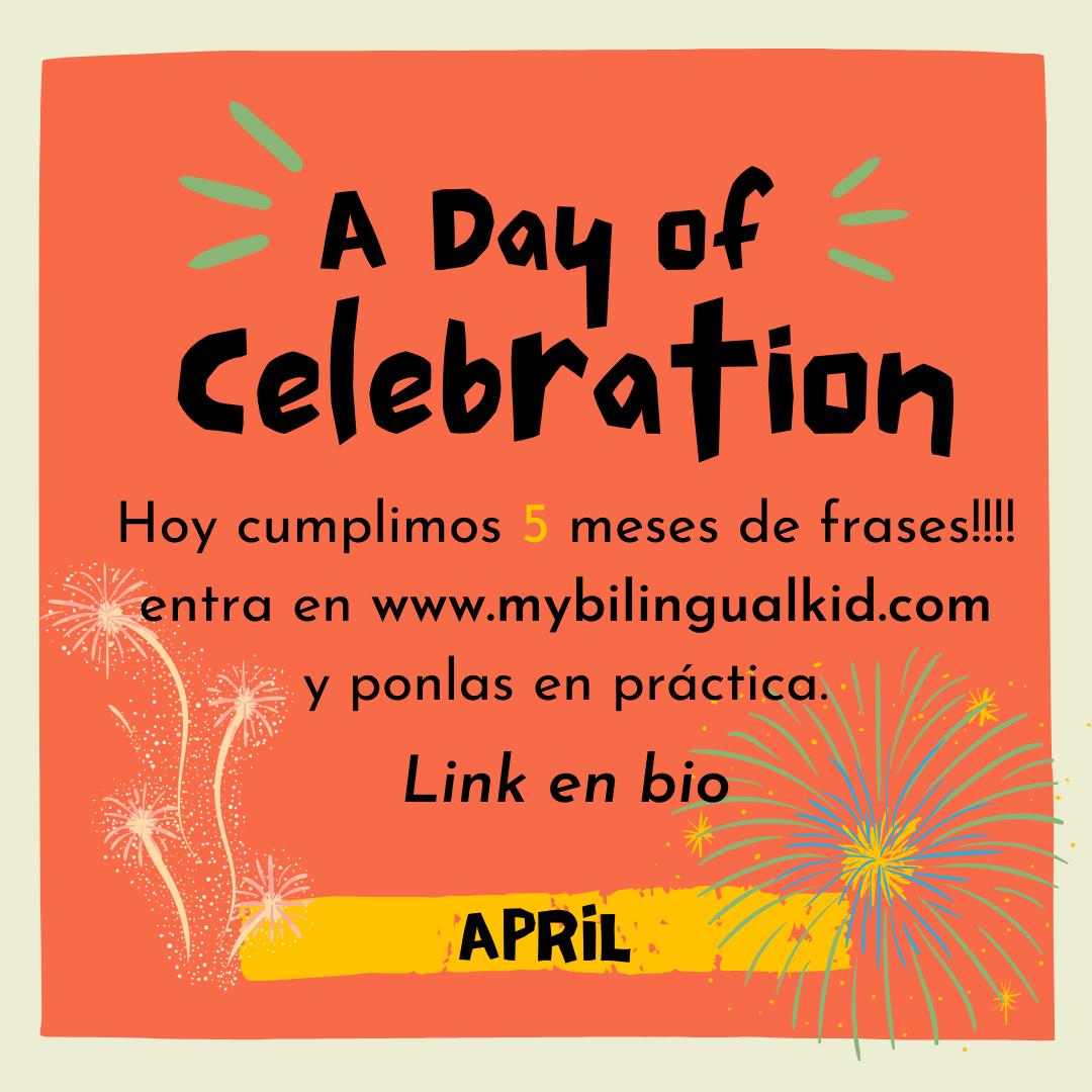 Celebration_April