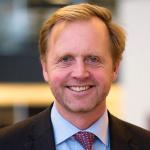 Bjørn Kjærand Haugland, CEO, Skift - Næringslivets klimaledere