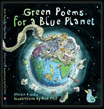 Green Poems for a Blue Planet