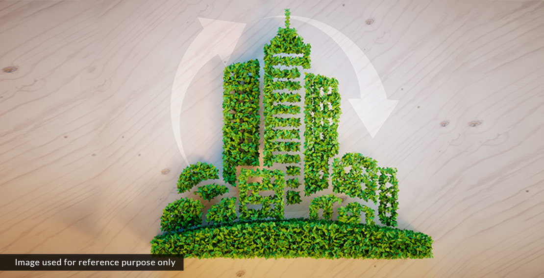 Top 10 Sustainable Buildings in India