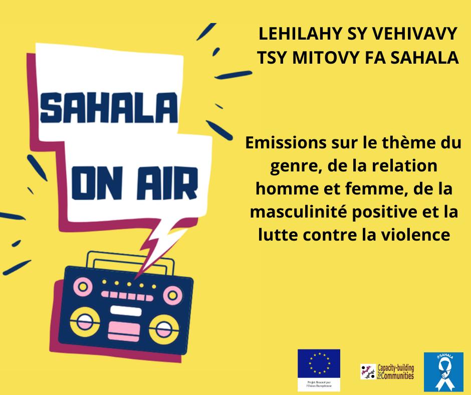poster emission radio sahala