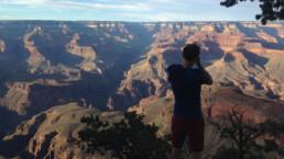 Rob Grand Canyon