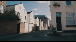 Street in Anfield