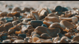 Like pebbles on a beach