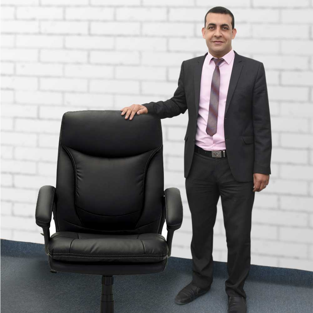 Mr. Ahmed Tawfeeq
