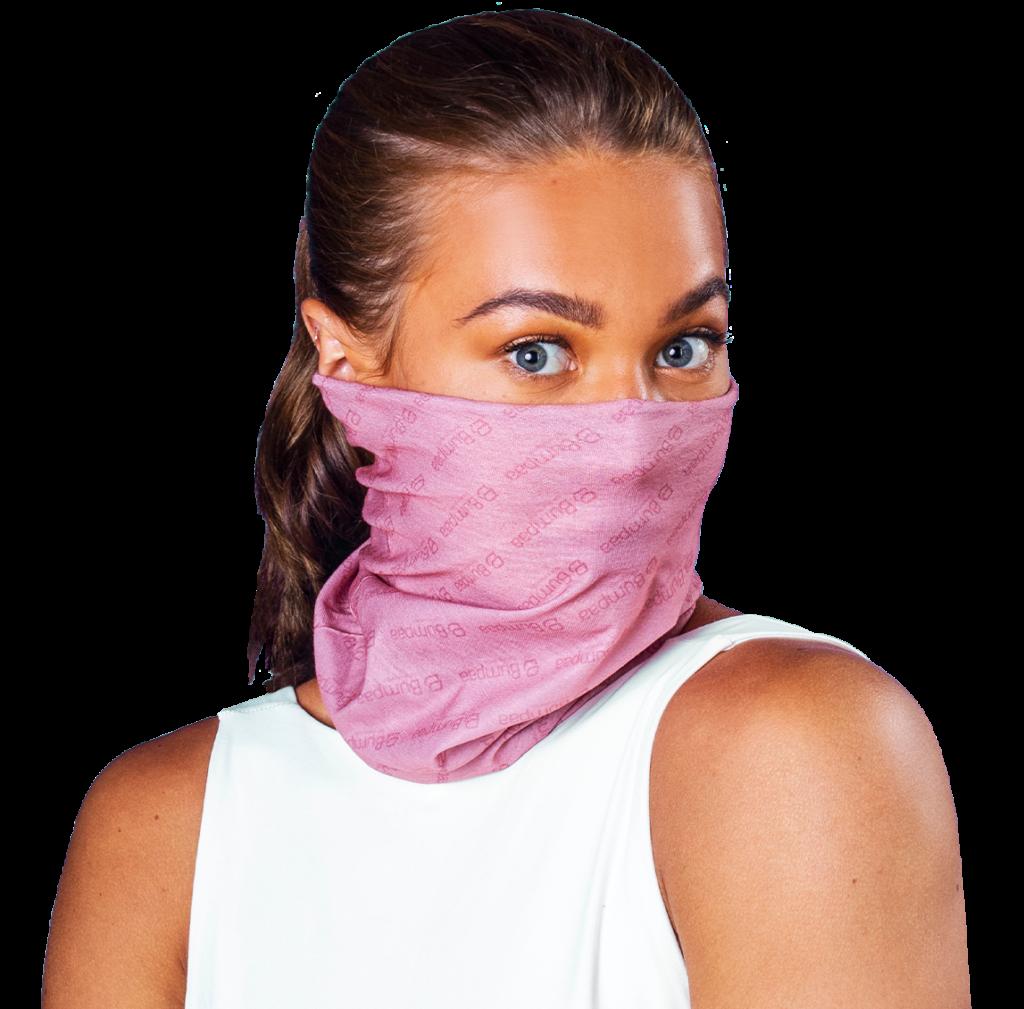 Bumpaa image of face mask