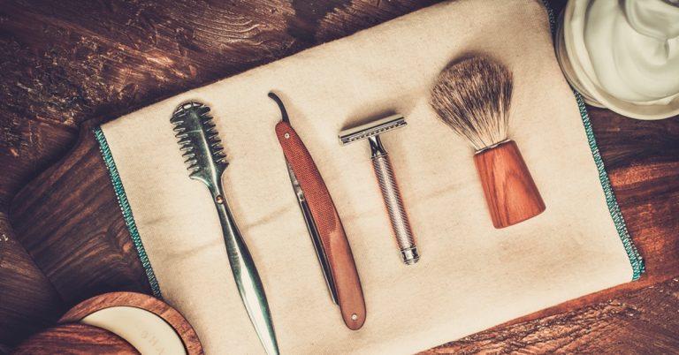 5 hair tips for men