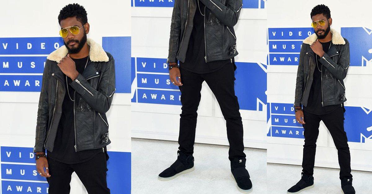 VMA 2016 Myke Wright
