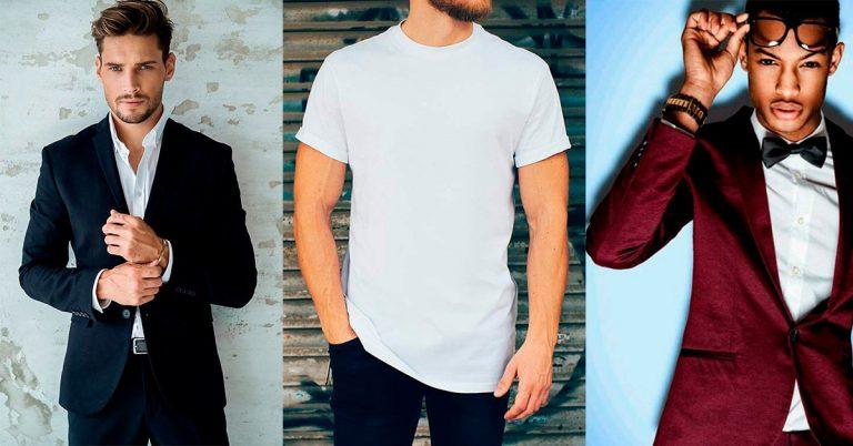 Men's fashion: Up your wardrobe