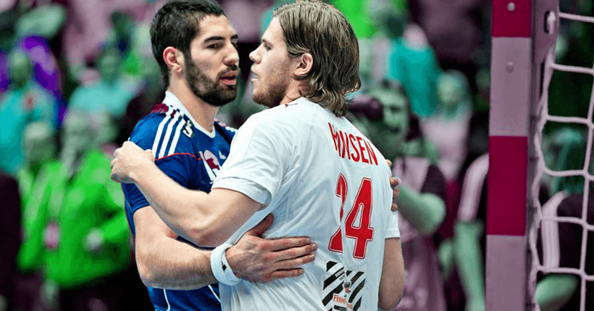 The best handball players in The World Championship 2017