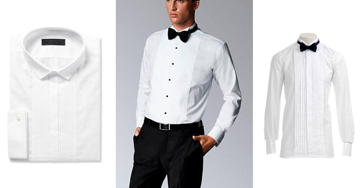 Timeless white shirt