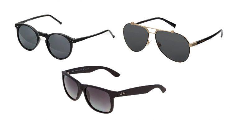 Cool sunglasses for men