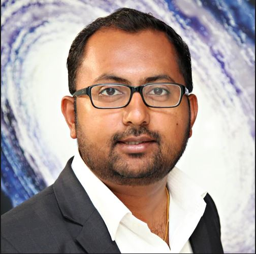 Arun Babu, Digital and Technology Leader, Deloitte Consulting Africa