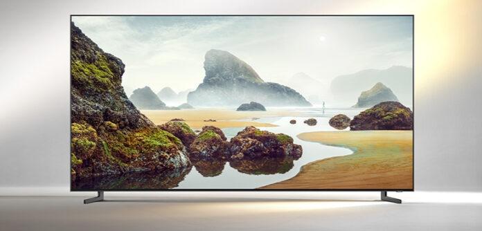 Samsung 2019 QLED TV