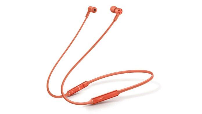 Huawei FreeLace wireless earphones