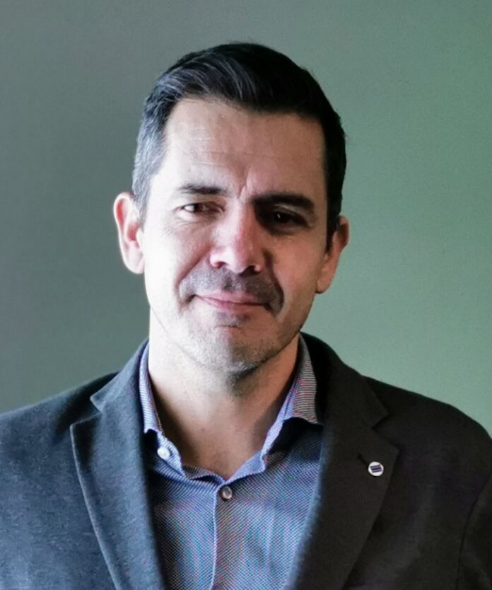 Valter Adão, Chief Digital and Innovation Officer for Deloitte Africa