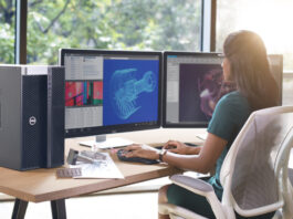 Dell Unified Workspace