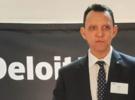 Mark Freer, Director Deloitte Africa Tax and Legal