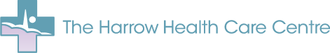 Harrow Health Care Centre Logo