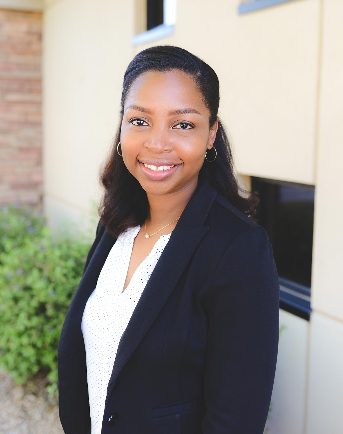 Tania Edwards, Au.D., CCC-A