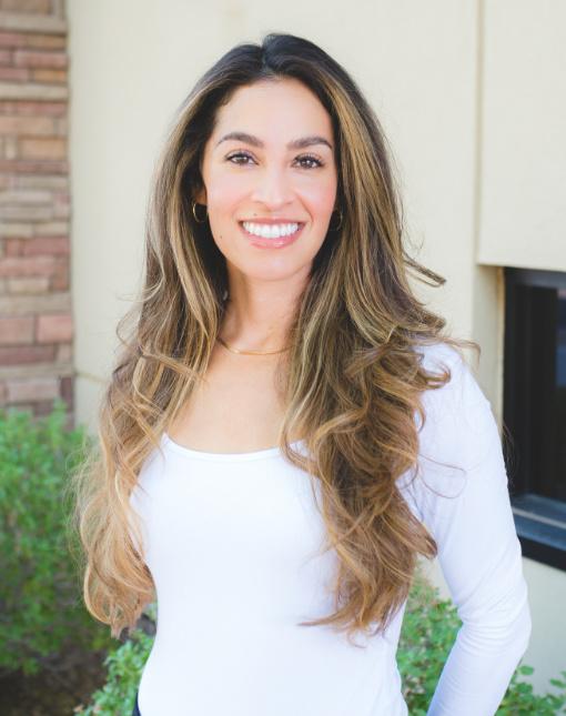 Blanca Olivia Pena, MSPAS, PA-C