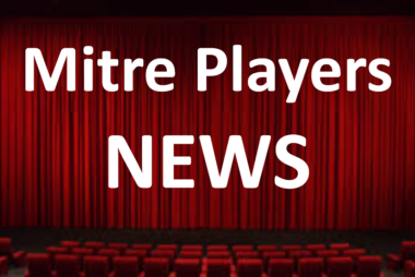 Latest News from THE MITRE PLAYERS