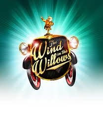 The Wind in the Willows - October 2021