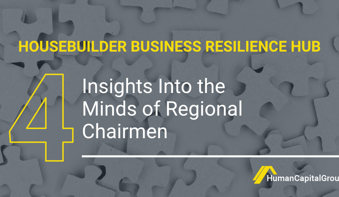 BLOG: 4 Insights Into The Minds Of Regional Chairmen