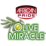 African Pride Olive Miracle